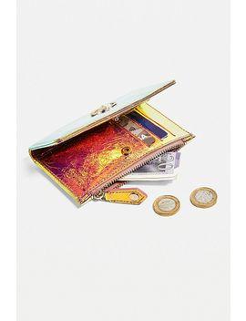 Vivienne Westwood Archive Orb Slim Cardholder Wallet by Vivienne Westwood