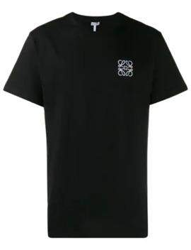 Anagram T Shirt by Loewe