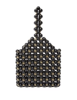 Blair Beaded Handbag by Urban Expressions