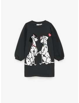101 Dalmatians © Disney Dress by Zara