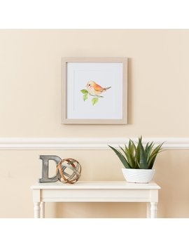 Orndorff Picture Frame by Gracie Oaks