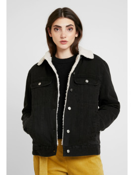 Dad   Jeansjacke by Topshop
