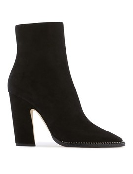 Mavin 100 Ankle Boots by Jimmy Choo