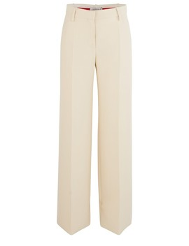 Cosmos Trousers by Valentino
