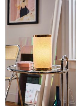 Pillar Table Lamp by Urban Outfitters