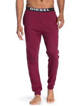 Julio Lounge Joggers by Diesel