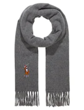 Big Mult   Halsduk by Polo Ralph Lauren