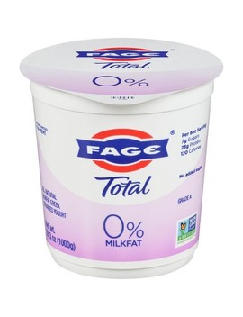 Target by Fage