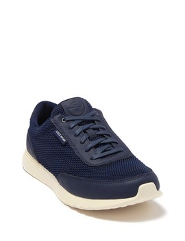 Grand Crosscourt Knit Runner Sneaker by Cole Haan