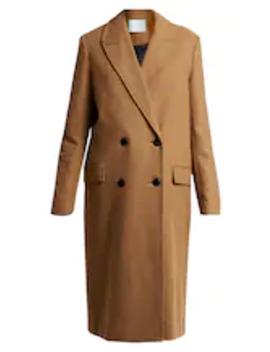 Ibi Coat   Wollmantel/Klassischer Mantel by Just Female