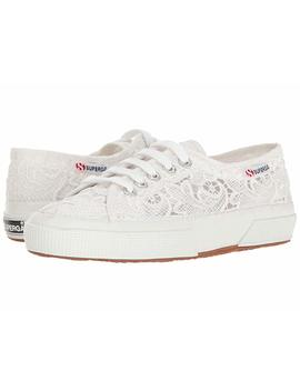 2750 Lace Sneaker by Superga