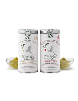 Matcha Blends Gift Set by Uncommon Goods