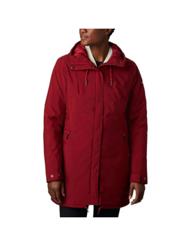 Women's Here And There™ Interchange Jacket by Columbia