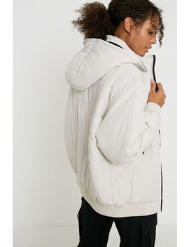 Iets Frans... Maisie Lightweight Padded Puffer Jacket by Iets Frans...