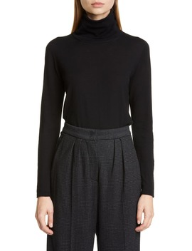 Anta Turtleneck Sweater by Max Mara