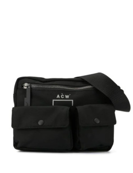 Flap Pocket Belt Bag by A Cold Wall*