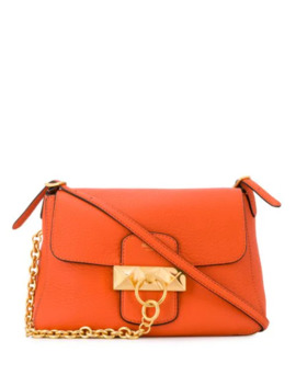 Mini Keeley Shoulder Bag by Mulberry