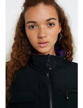 Hi Tec Keena Sherpa Zip Through Jacket by Hi Tec