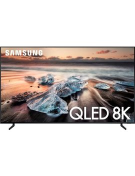 """98"""" Class   Led   Q900 Series   4320p   Smart   8 K Uhd Tv With Hdr by Samsung"""