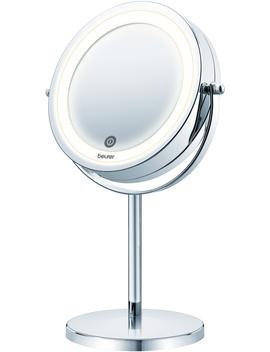 Makeupspejl Med Lys Bs 55 by Beurer