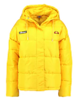 Pejo   Winter Jacket by Ellesse