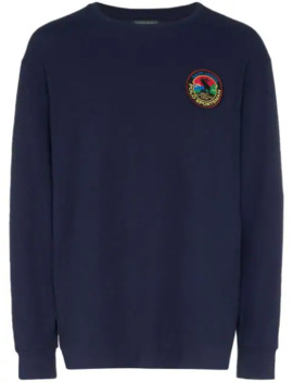 Logo Crest Jumper by Polo Ralph Lauren