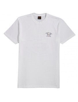 Dark Seas Shine Bright T Shirt   White by Ccs
