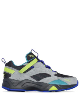 Aztrek 96 Trail Sneakers by Reebok