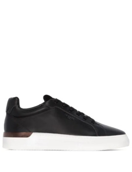Grftr Low Top Sneakers by Mallet Footwear