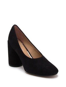 Cherie Pump by Linea Paolo