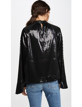 Tennessee Sequin Top by Rt A