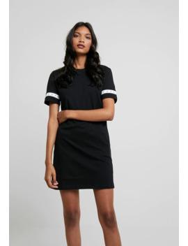 Monogram Tape Dress   Day Dress by Calvin Klein Jeans