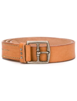 Classic Belt by Massimo Alba