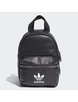 Mini Backpack by Adidas