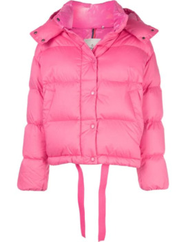 Onia Padded Jacket by Moncler