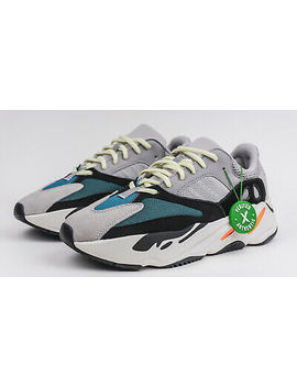 Adidas Yeezy Boost 700 Wave Runner Size: 8 by Adidas