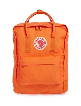 Kånken Water Resistant Backpack by FjÄllrÄven