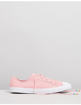 Chuck Taylor All Star Dainty Rainbow   Women's by Converse