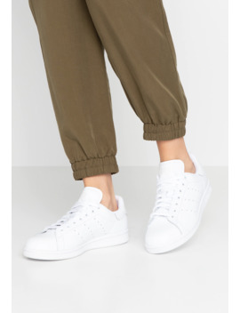 Stan Smith White Style Shoes   Trainers by Adidas Originals