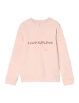 Monogram Crew   Sweatshirt by Calvin Klein Jeans