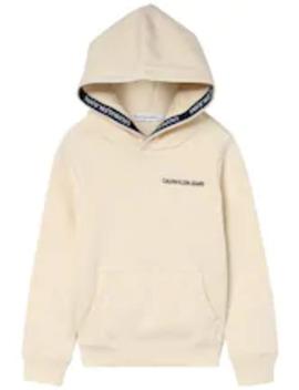 Logo Tape Hoodie   Hoodie by Calvin Klein Jeans