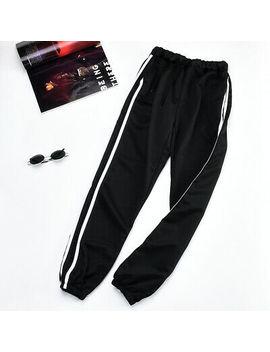 Women Casual Jogger Long Sport Pants Tracksuit Bottom Trouser Sweatpants M 2 Xl by Unbranded