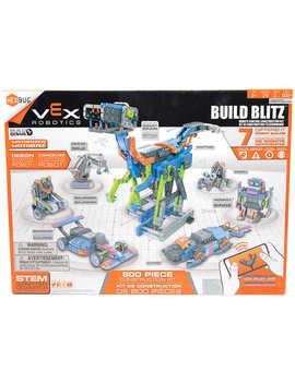 Vex Build Blitz Robotics Construction Kit by Innovation First