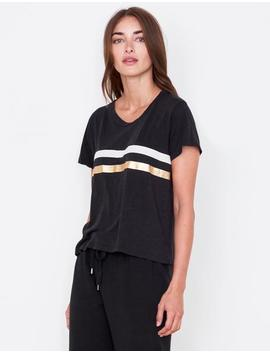 Stripes Vintage Tee by Sundry Clothing