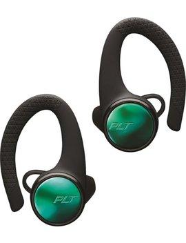 Backbeat Fit 3150 True Wireless Sport Headphones   Black by Plantronics