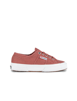 2750 Cotu Sneaker by Superga