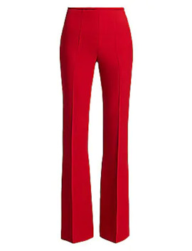 Flare Trousers by Michael Kors Collection