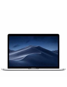 """Apple Care+ Available     New Apple Mac Book Pro 13.3"""" With Touch Bar   Intel Core I5   8 Gb Memory   128 Gb Ssd   Silver by Costco"""