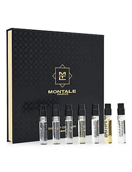 Men's Discovery Seven Piece Collection by Montale