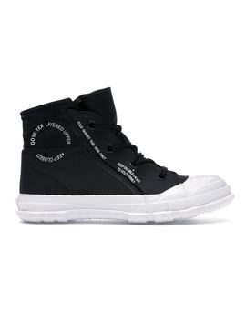 Converse Chuck Taylor All Star Mc18 High Gore Tex Black by Stock X